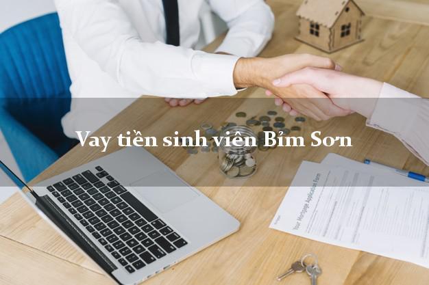 Vay tiền sinh viên Bỉm Sơn Thanh Hóa