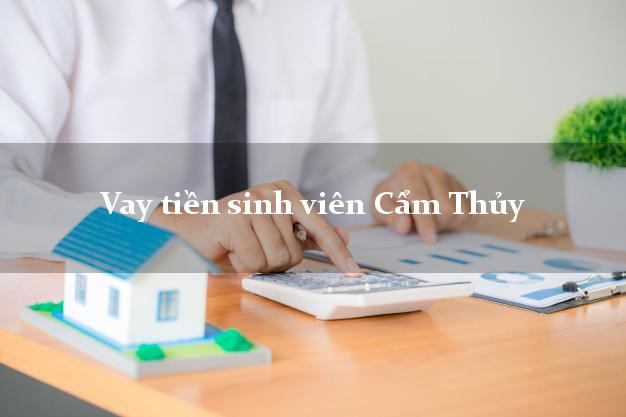 Vay tiền sinh viên Cẩm Thủy Thanh Hóa