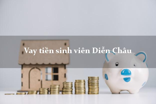 Vay tiền sinh viên Diễn Châu Nghệ An