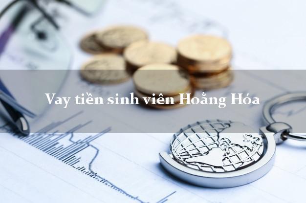 Vay tiền sinh viên Hoằng Hóa Thanh Hóa