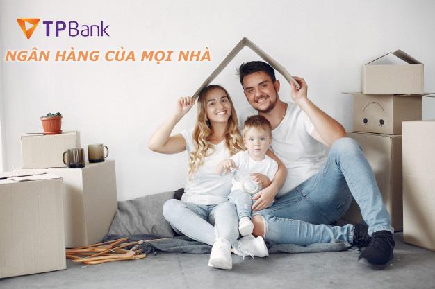 Hướng dẫn vay tiền TPBank trong ngày